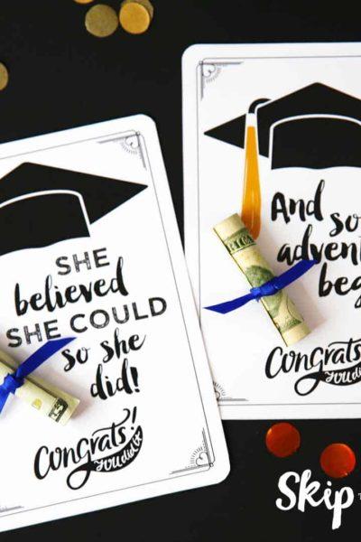 graduation cards