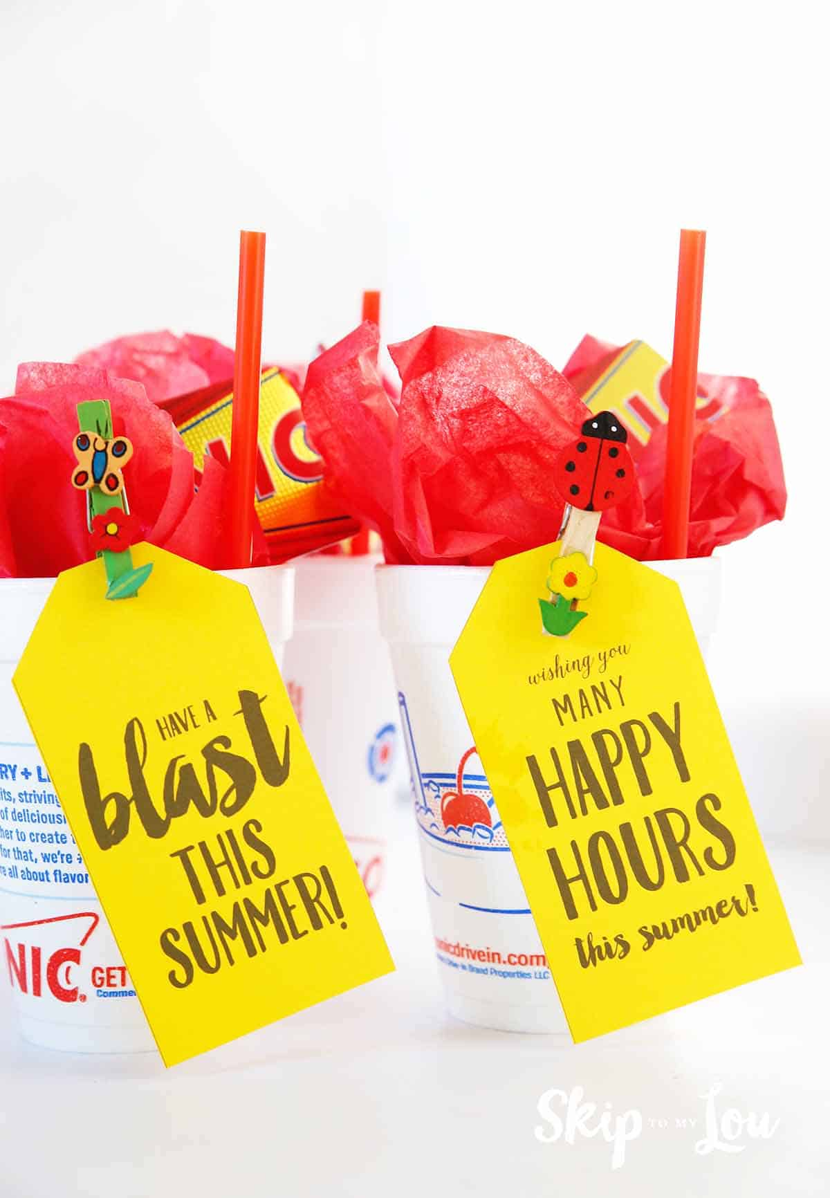You Re Off To A Happy Summer With Last Day Of School Gifts Ideas