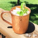Moscow Mule Variation