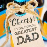 father's day printable gift tags