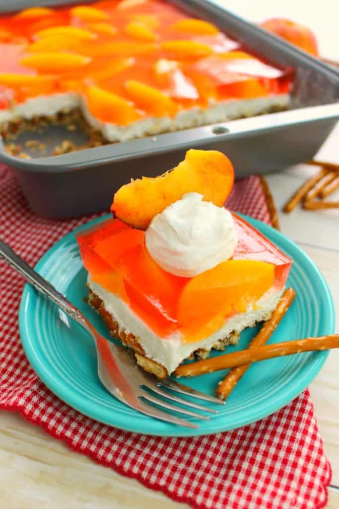 Here is a great round up of easy summer dessert recipes