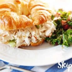 best chicken salad sandwich