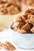 Ultimate Chex Mix Recipes | Skip To My Lou