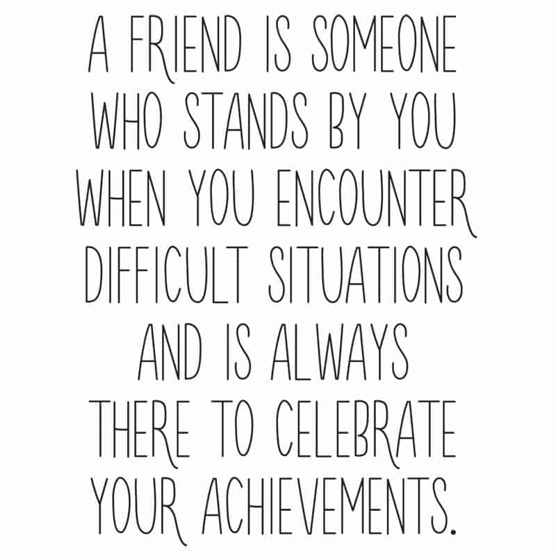 60 Beautiful Friendship Quotes Amazing Song Quotes About Friendship