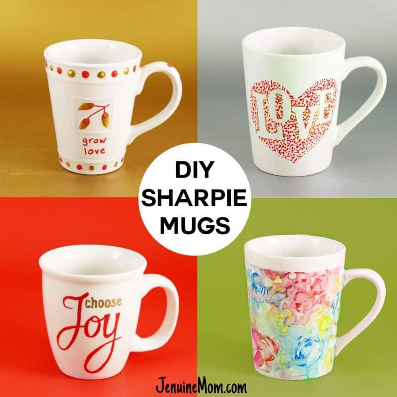Sharpie Craft Ideas Skip To My Lou