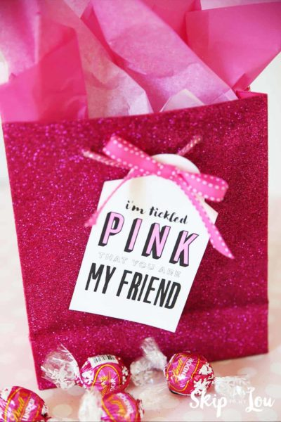 friendship gift idea