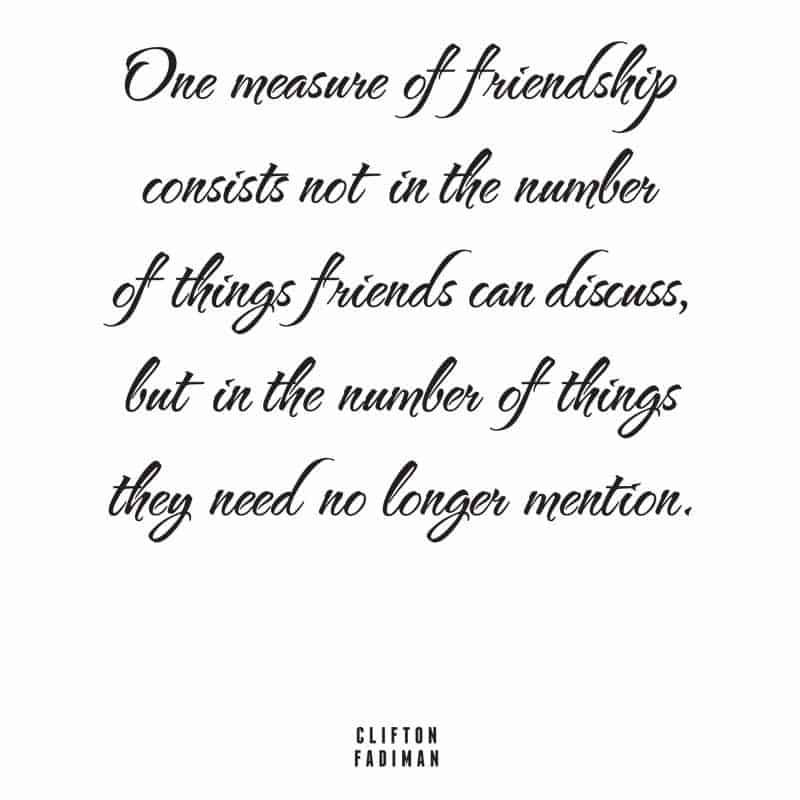 60 Beautiful Friendship Quotes Stunning Quotes About Long Friendships