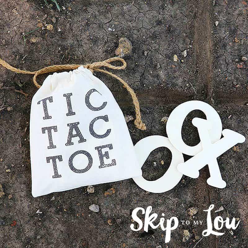 tic tac toe skip to my lou