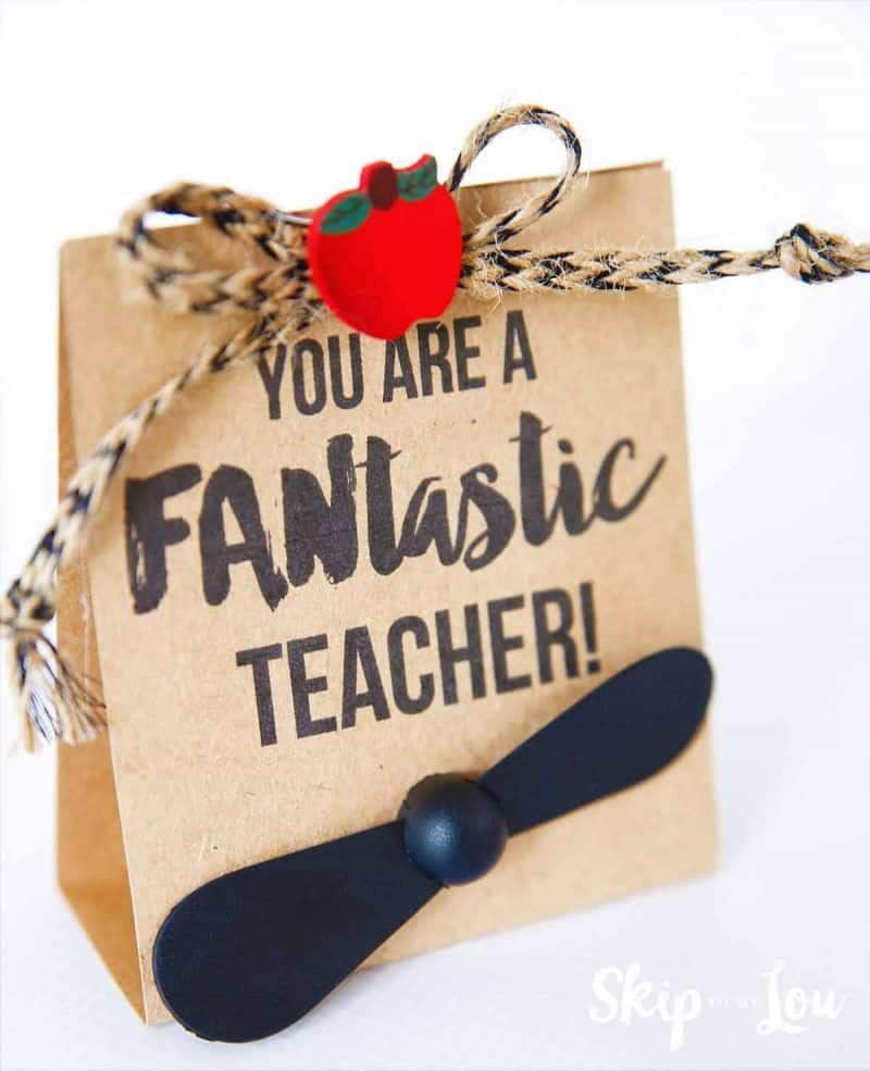 fantastic teacher gift