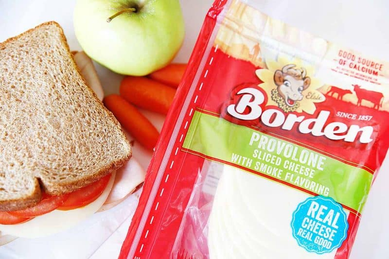 borden cheese slices