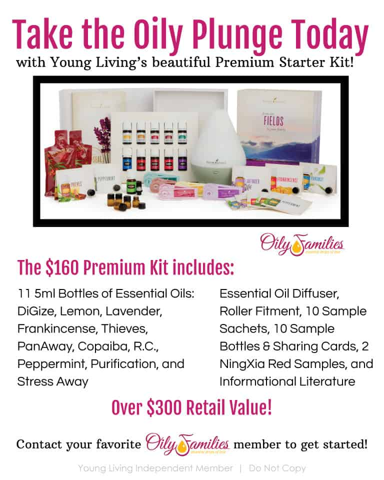 Young Living Essential Oils | Skip To My Lou
