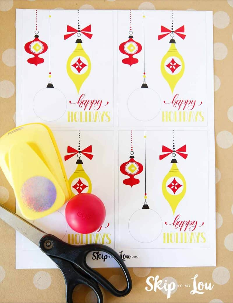 happpy holidays EOS supplies