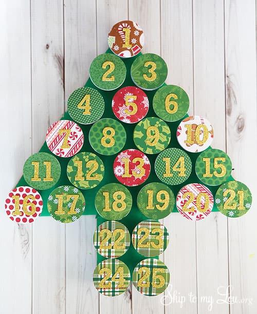 k cup advent calendar