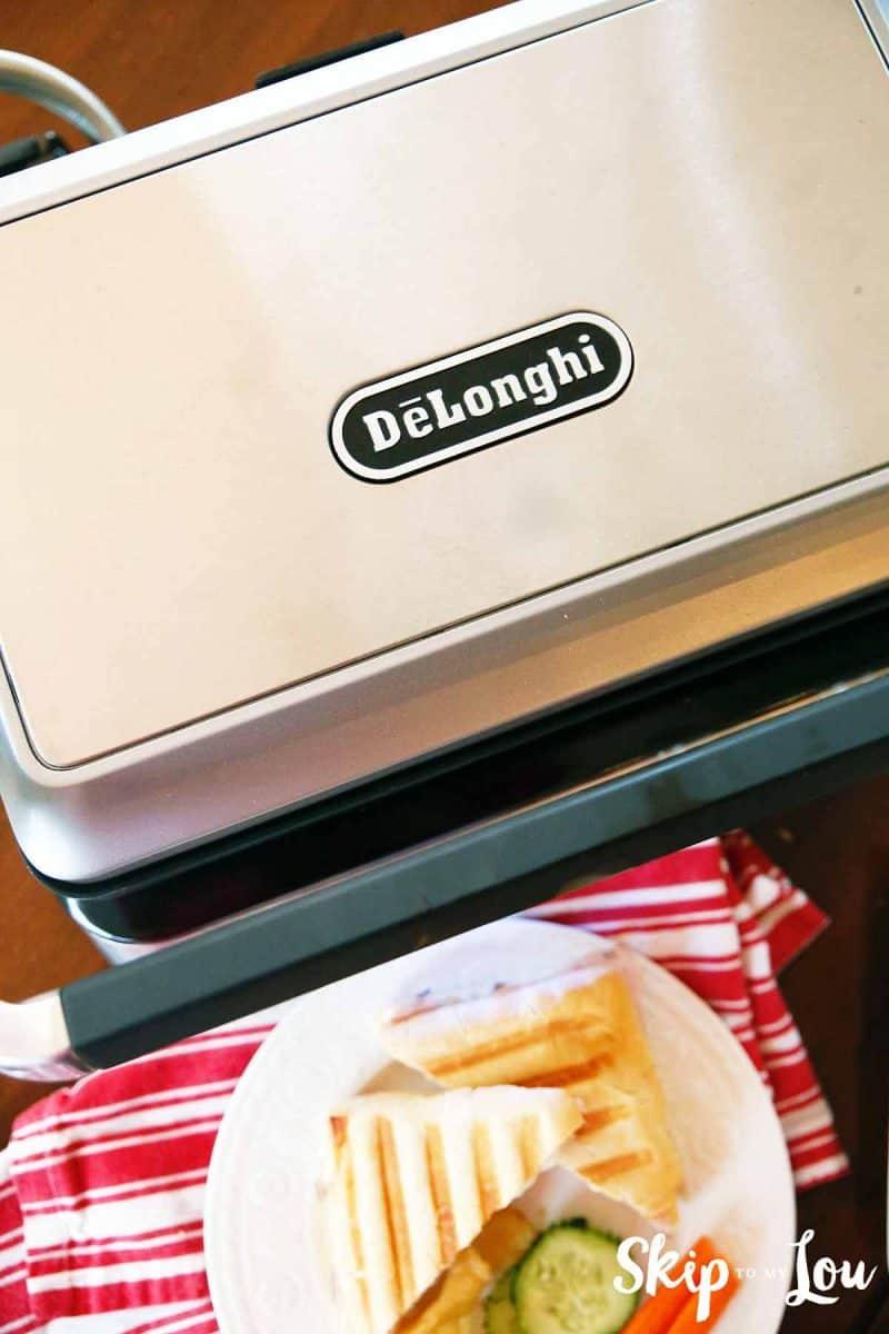 DeLonghi Grill