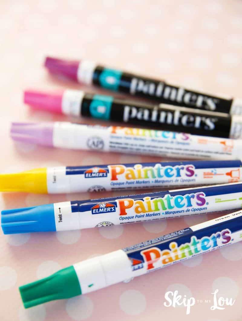 elmers painters