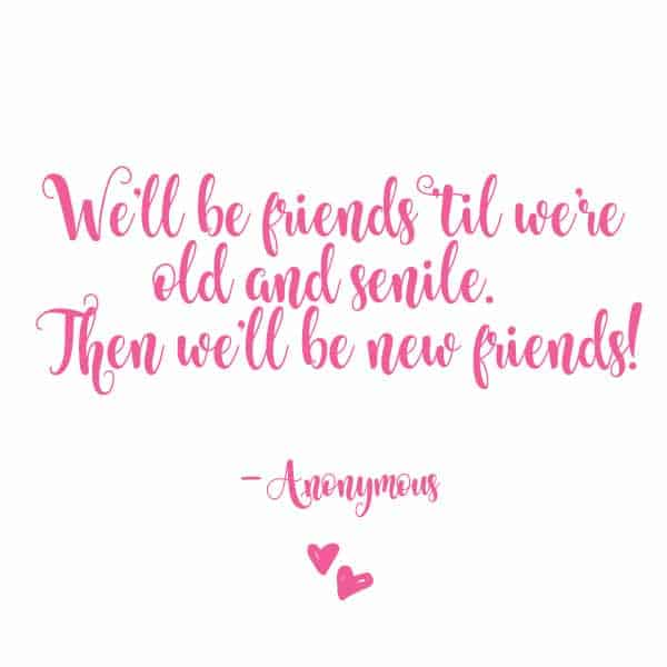 Friendship Quotes: Awesome Best Friend Quotes To Share With A Friend