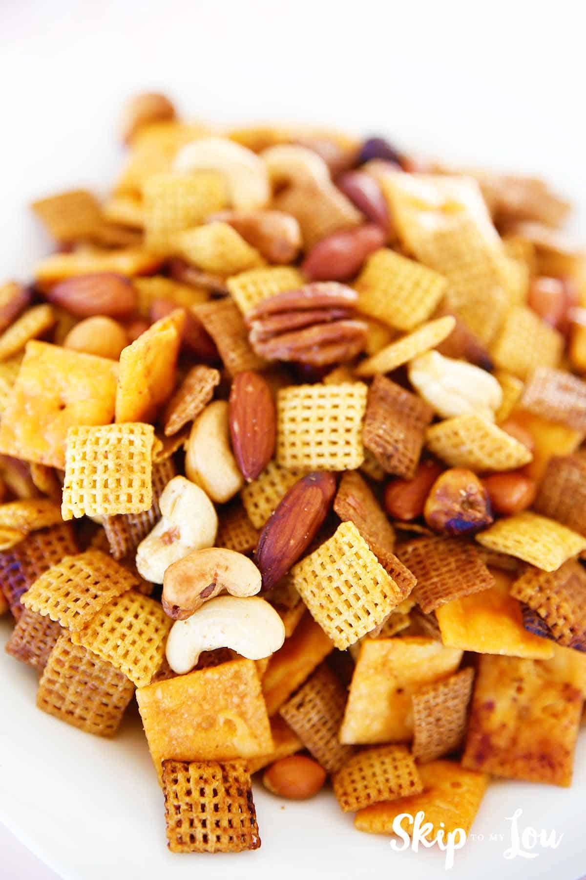 chex mix recipe you will love