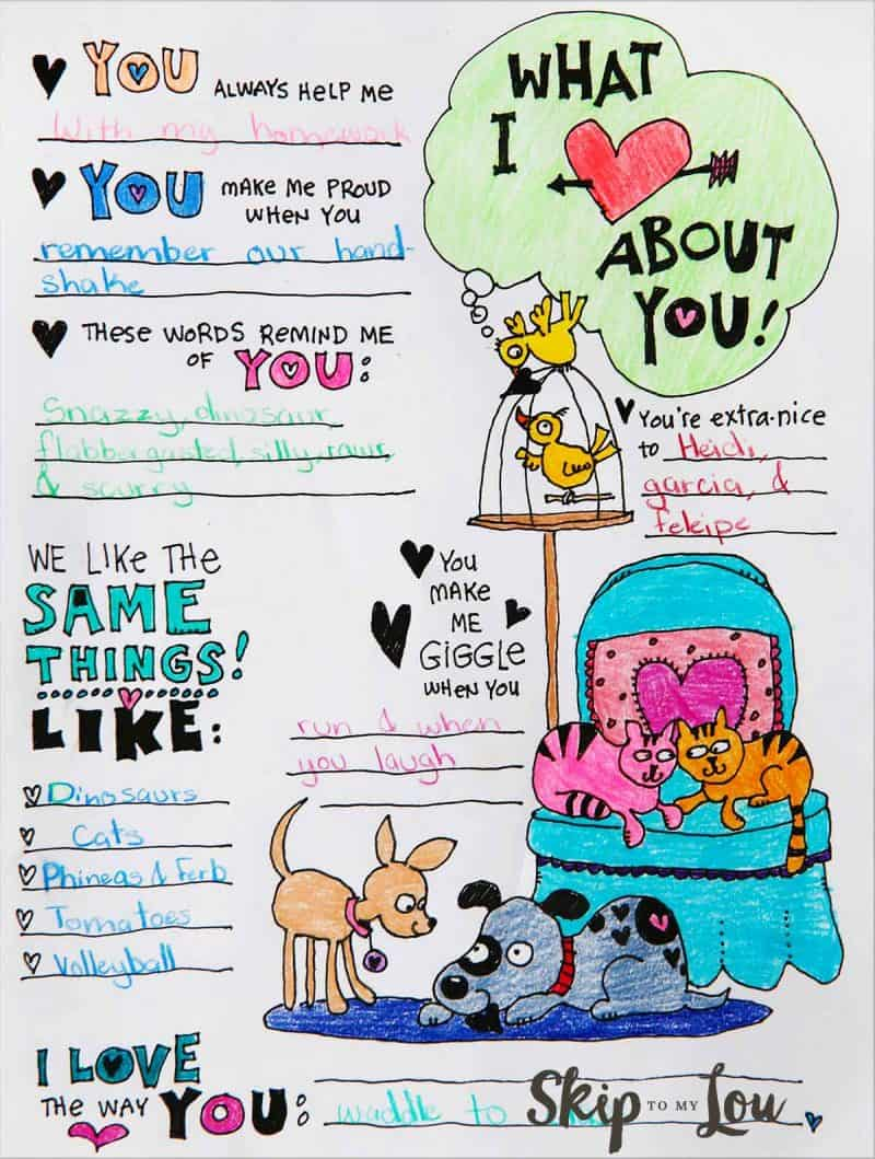 The Best Free Valentines Day Coloring Pages Skip To My Lou
