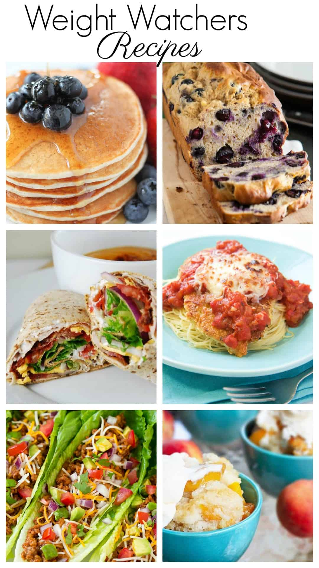 Weight Watchers Recipes Skip To My Lou