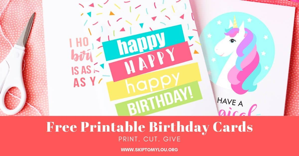 photo relating to You're a Lifesaver Printable known as Totally free Printable Birthday Playing cards Pass up Towards My Lou