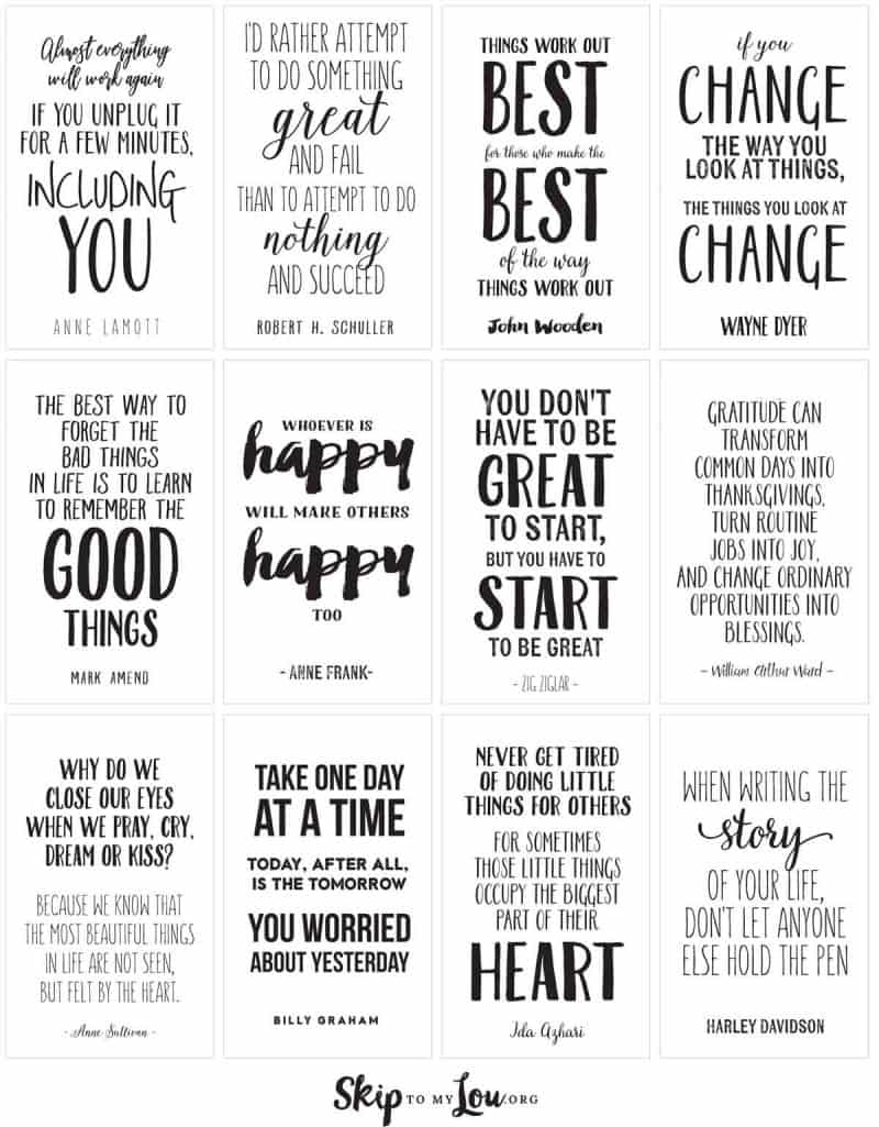 motivational quotes to inspire and encourage skip to my lou
