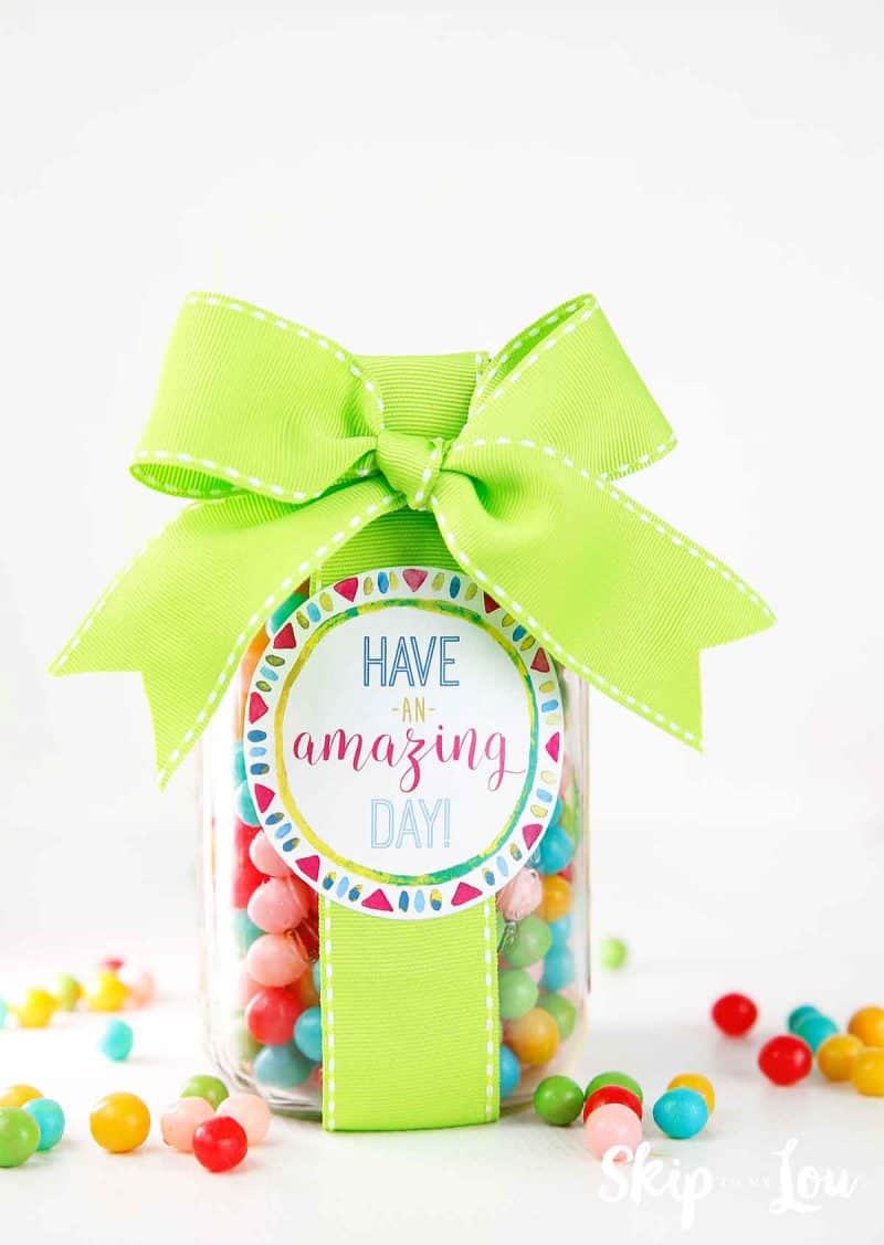 have an amazing day gift
