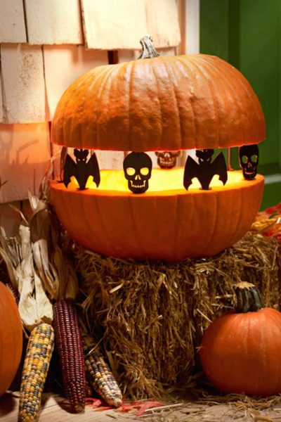 cute pumpkin carving ideas