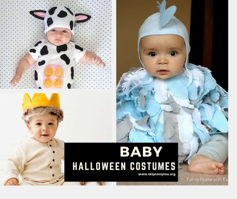 Baby Halloween Costumes Boy And Girl.Baby Halloween Costumes Skip To My Lou