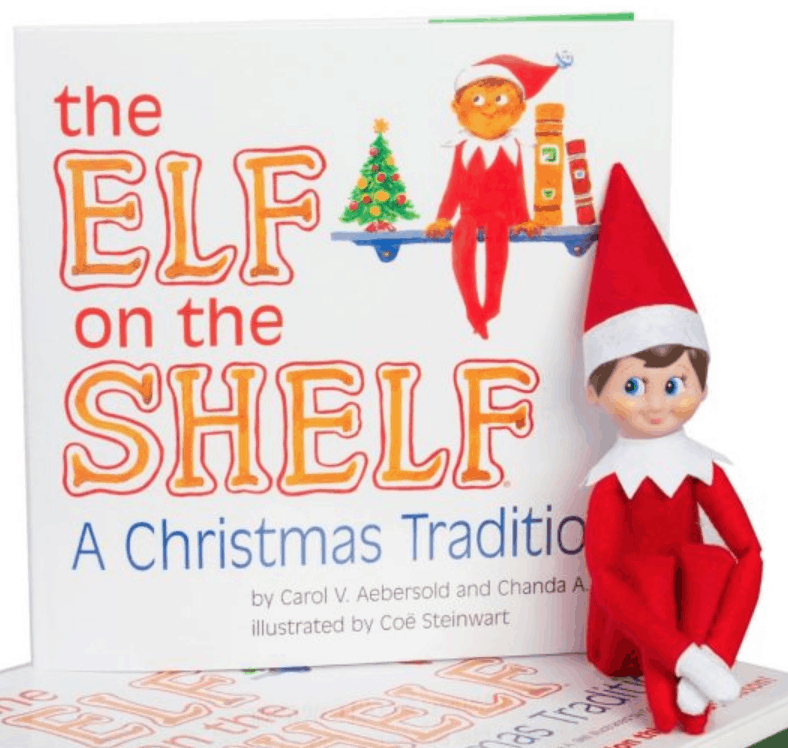 The Best Elf On The Shelf Ideas Skip To My Lou