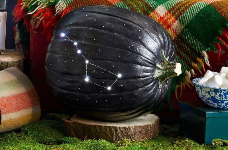big dipper pumpkin