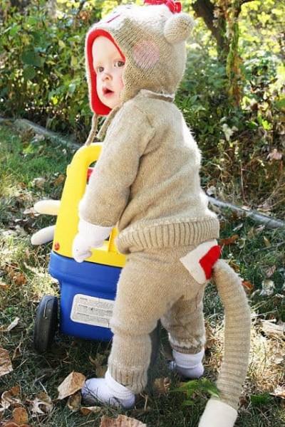 cute baby halloween costumes