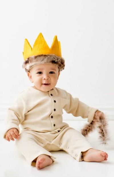 baby boy halloween costume