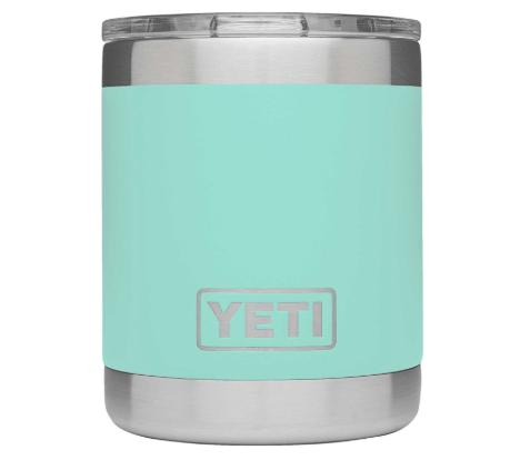 yeti coffee tumbler