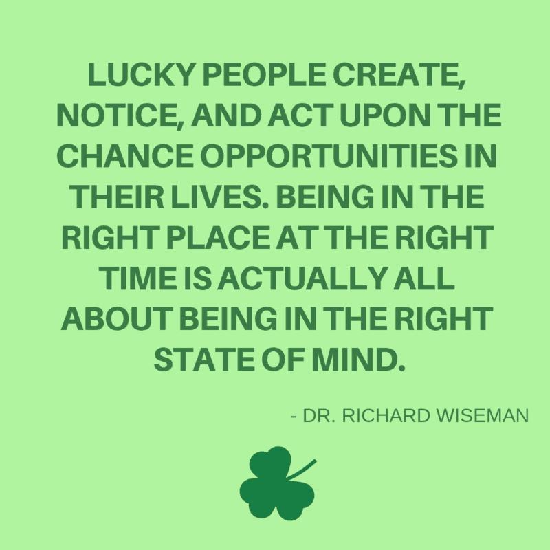 Dr. Richard Wisemanquote