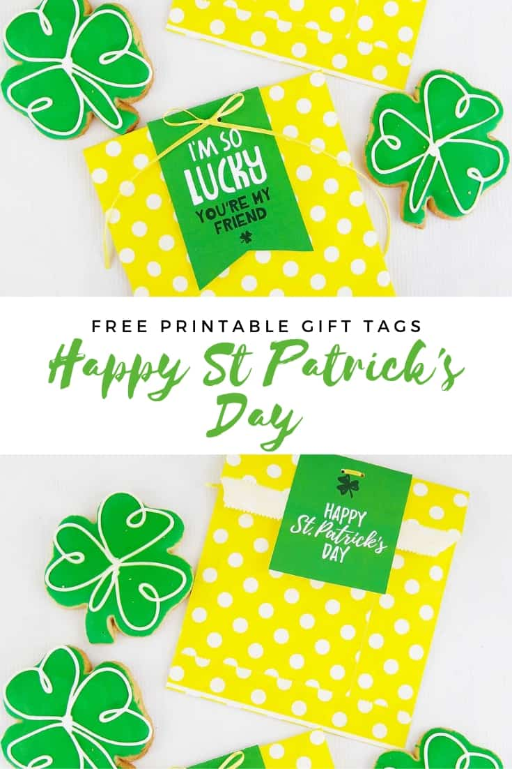 st Patricks day tags pinterest