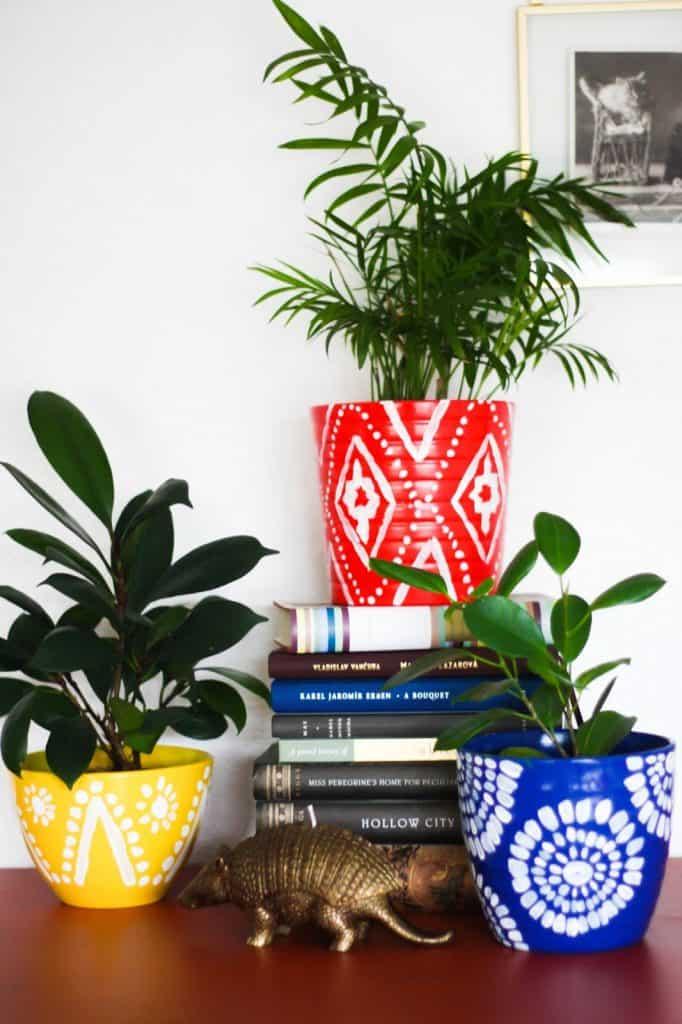 greek planters