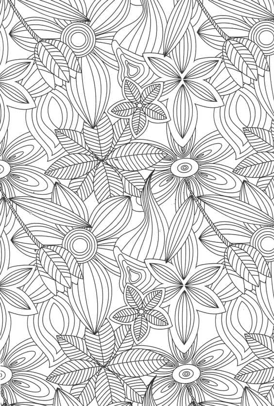 coloring pages for teens online | Coloring Pages For Teenagers | Skip To My Lou