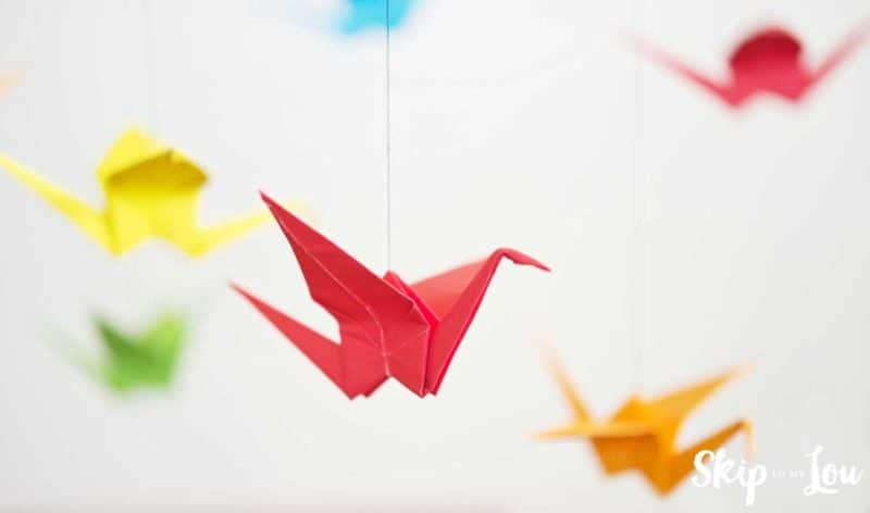 Origami Crane Tutorials for Android - APK Download | 472x800