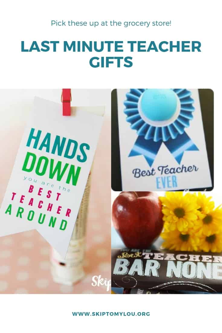 last minute diy teacher gifts Pinterest Graphic.jpg