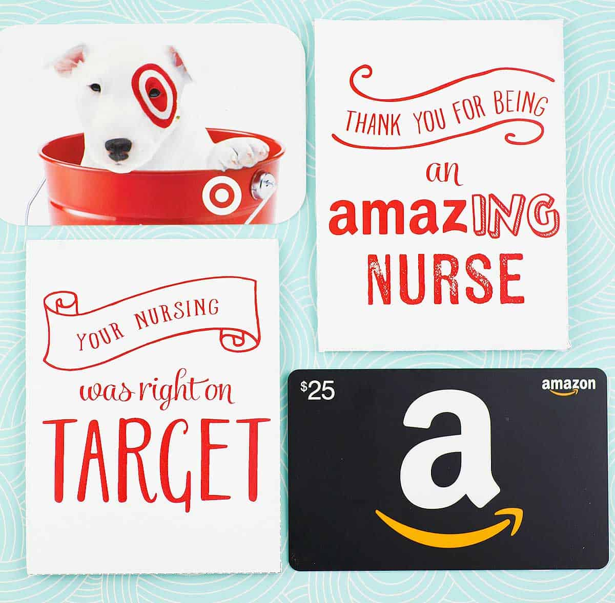 image relating to Sonic Gift Card Printable referred to as Items For Nurses Pass up Toward My Lou