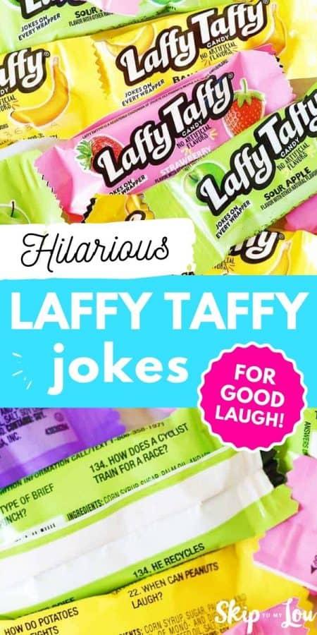 funny laffy taffy jokes PIN