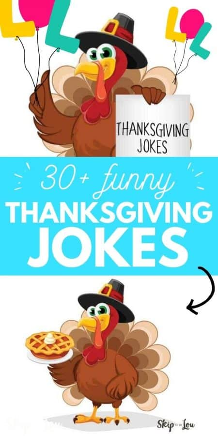 thanksgiving jokes PIN