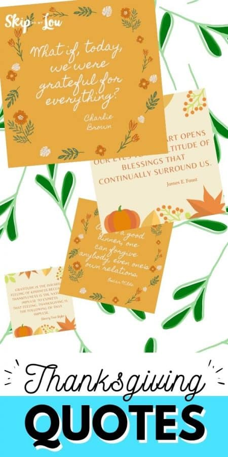 thanksgiving quotes PIN