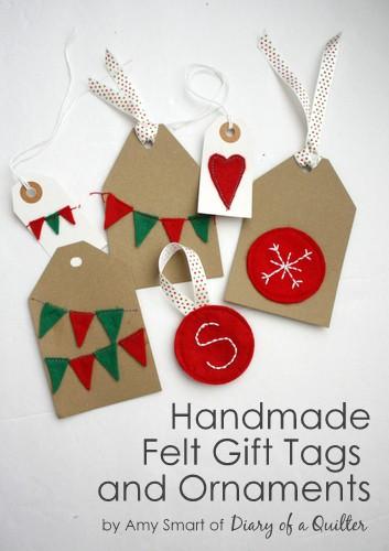 tag ornaments