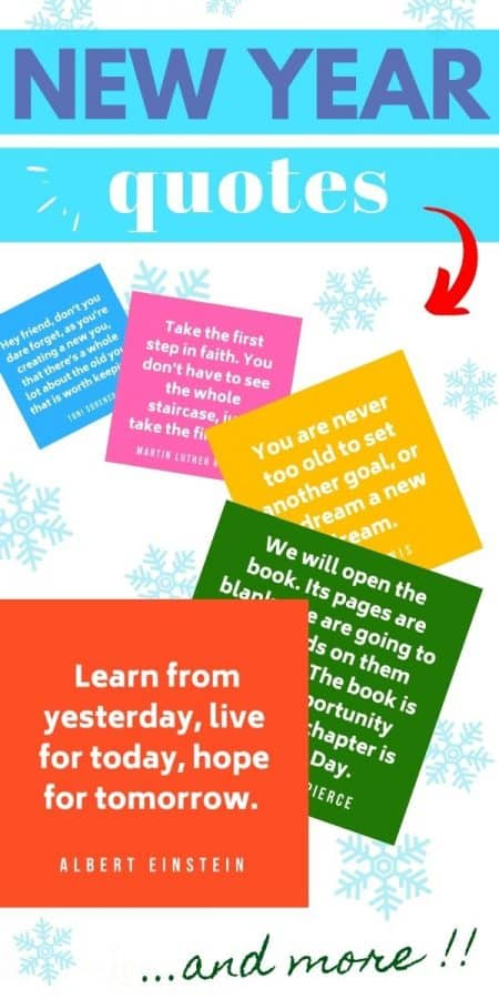 new year quotes PIN