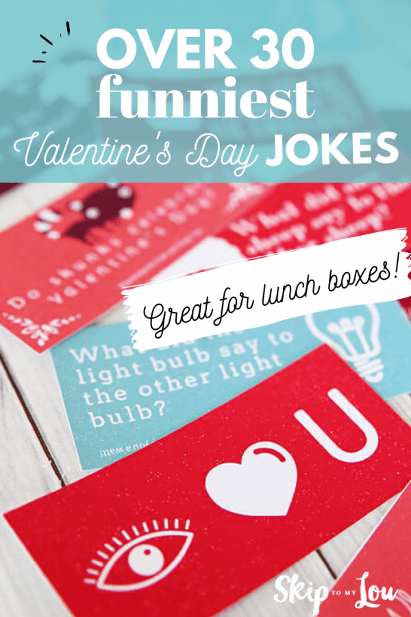 funny valentines day jokes PIN