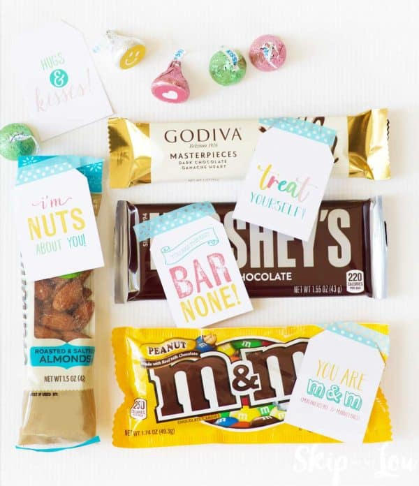candy gifts nuts mma candy bars