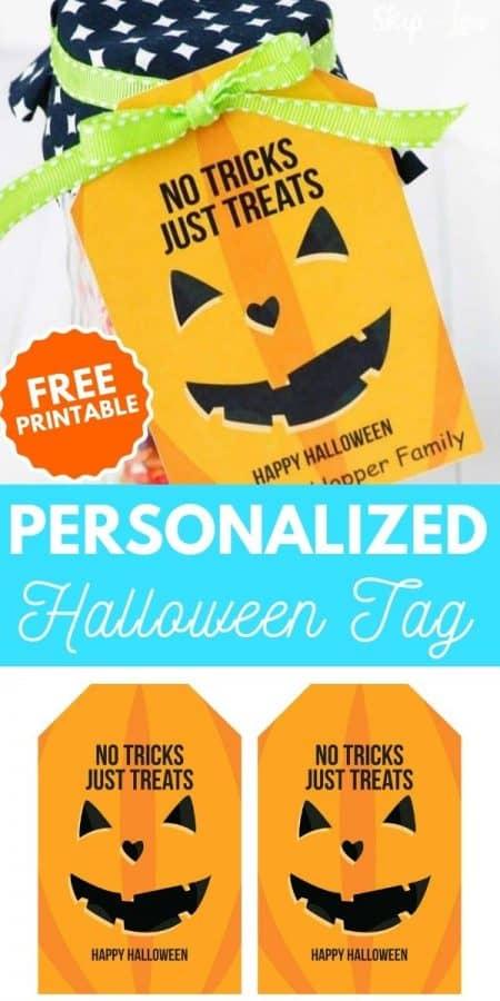 printable halloween tag PIN