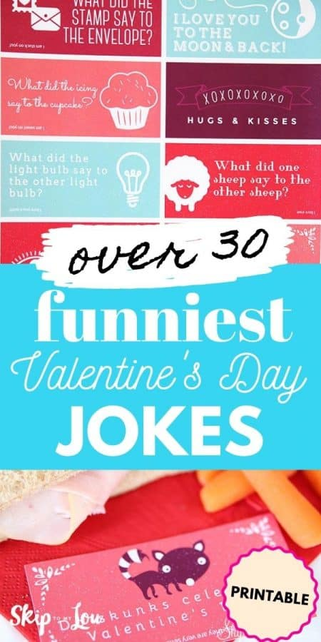 funny valentines day jokes PIN