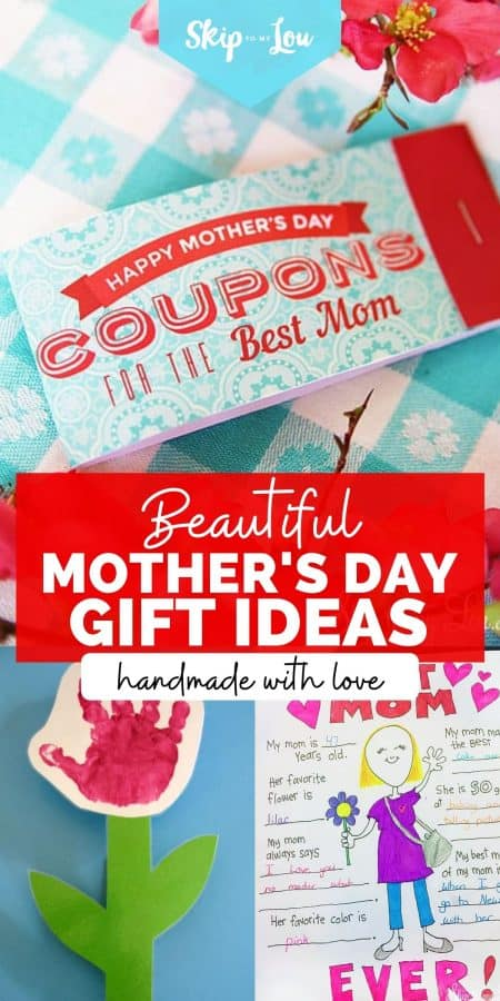 mothers day gift ideas PIN